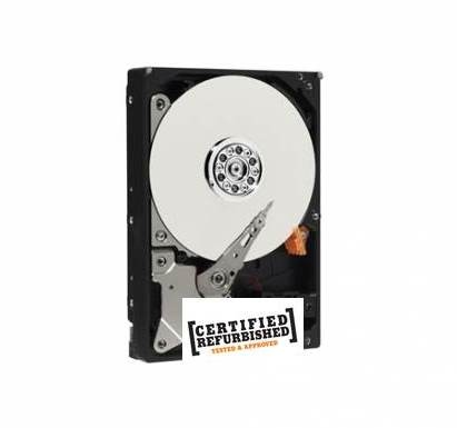 """HARD DISK PURPLE 4 TB SATA 3 3.5"""" (WD40PURZ) RICONDIZIONATO - PIANURA Informatica"""