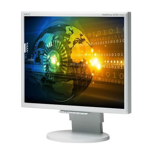 """MONITOR 17"""" MULTISYNC LCD1770NX LCD - RICONDIZIONATO - GAR. 12 MESI - PIANURA Informatica"""