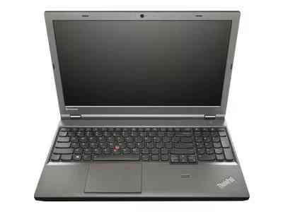 """NOTEBOOK THINKPAD T540P 15.6"""" INTEL CORE I7-4810QM 8GB 128GB SSD WINDOWS COA BOX - RICONDIZIONATO - GAR. 6 MESI - PIANURA Informatica"""