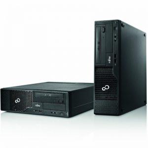 PC ESPRIMO E510 SFF INTEL PENTIUM G640 4GB 250GB - RICONDIZIONATO - GAR. 6 MESI - PIANURA Informatica