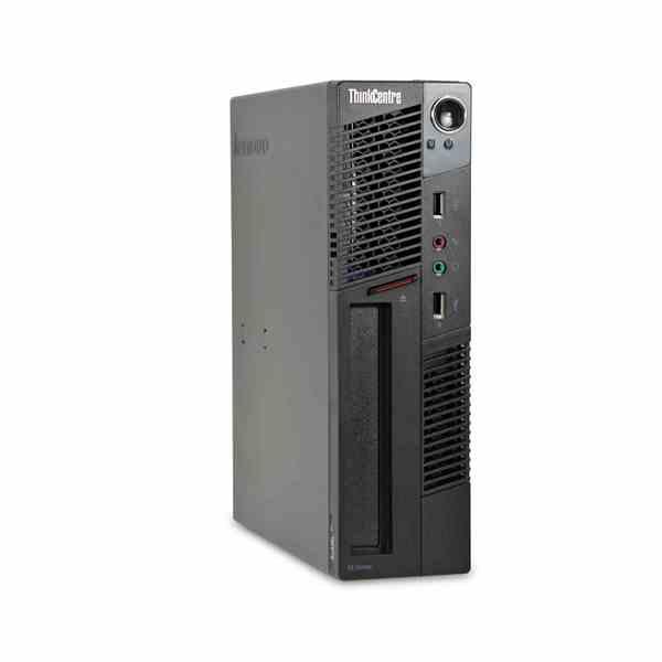PC M91P USFF INTEL CORE I3-2120 4GB 500GB - RICONDIZIONATO - GAR. 6 MESI - PIANURA Informatica