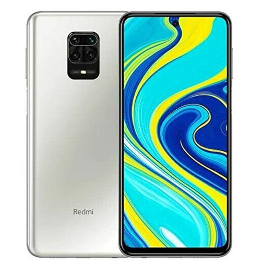 SMARTPHONE REDMI NOTE 9S 64GB WHITE DUAL SIM - PIANURA Informatica