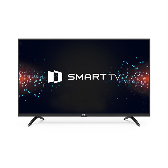 "TV LED 32"" GS3260 HD SMART TV DVB-T2 NETFLIX - PIANURA Informatica"