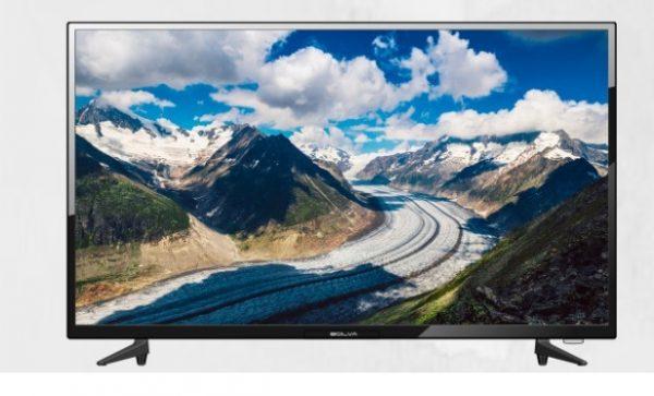 "TV LED 32"" S-3228 HD SMART TV WIFI DVB-T2 HOTEL MODE - PIANURA Informatica"