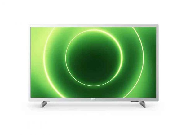 "TV LED 43"" 43PFS6855/12 FULL HD SMART TV WIFI DVB-T2 - PIANURA Informatica"