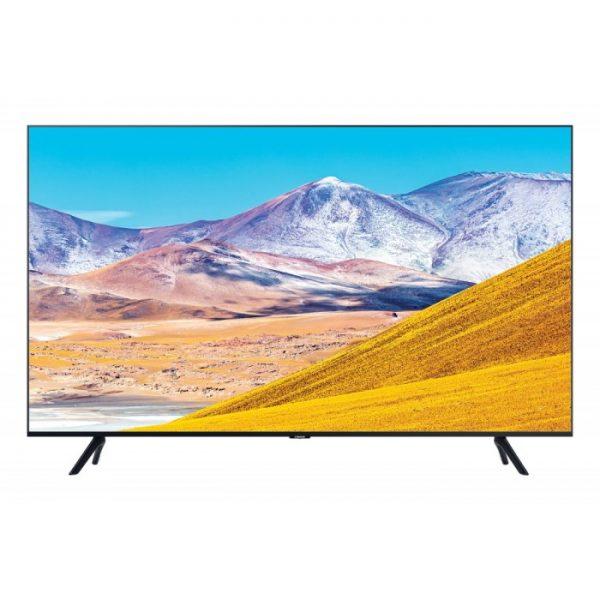 """TV LED 65"""" 65TU8072U ULTRA HD 4K SMART TV WIFI DVB-T2 - PIANURA Informatica"""