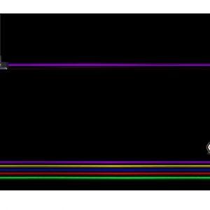 MOUSE PAD MOUSE PAD MP-GAMEPRO-XL EFFETTI LED - PIANURA Informatica