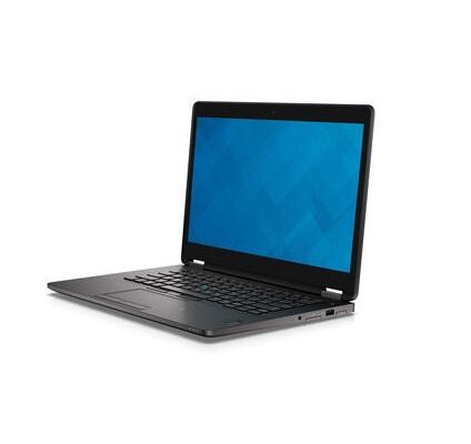 """NOTEBOOK LATITUDE E7470 14"""" INTEL CORE I7-6600U 8GB 256GB SSD WINDOWS 10 PRO - RICONDIZIONATO - GAR. 12 MESI - PIANURA Informatica"""