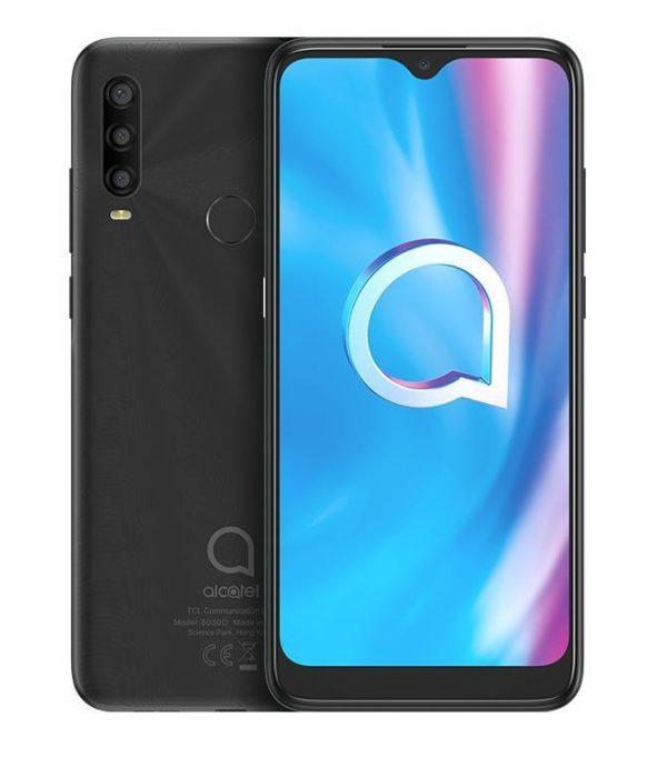 SMARTPHONE 1SE (2020) 32GB POWER GRAY DUAL SIM - PIANURA Informatica