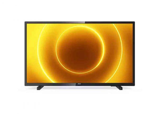 "TV LED 32"" 32PHS5505/12 HD DVB-T2 NERO - PIANURA Informatica"
