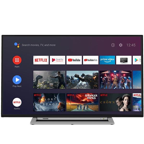 "TV LED 43"" 43UA3A63DG ULTRA HD 4K SMART TV WIFI DVB-T2 - PIANURA Informatica"