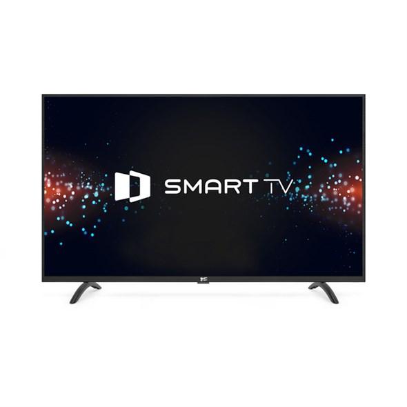 "TV LED 43"" GS4360 FULL HD SMART TV DVB-T2 NETFLIX - PIANURA Informatica"