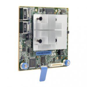 CONTROLLER MODULARE HPE SMART ARRAY P408I-A SR GEN10 (8 LANE INTERNE/CACHE 2 GB) 12 G SAS - PIANURA Informatica