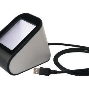 LETTORE BAR CODE 2D TC-BC2D-08 USB DA BANCO (ANCHE LOTTERIA SCONTRINI) - PIANURA Informatica