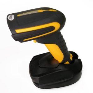 LETTORE BAR CODE USB TC-BC2D-04W 1D/2D (ANCHE LOTTERIA SCONTRINI) - PIANURA Informatica