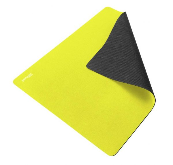 MOUSE PAD PRIMO SUMMER YELLOW (22760) GIALLO - PIANURA Informatica
