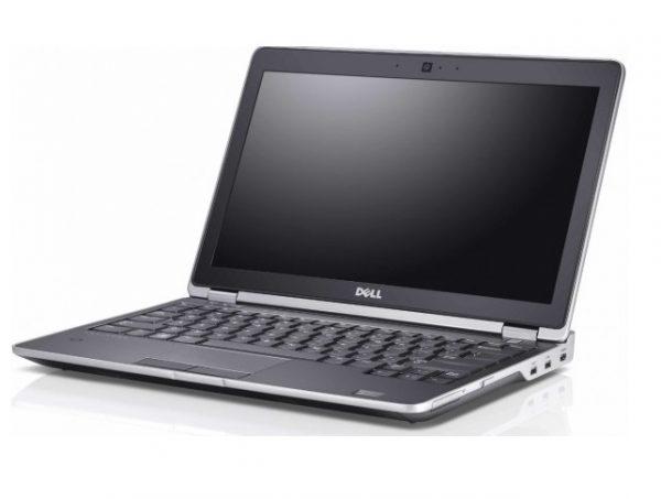 """NOTEBOOK LATITUDE E6330 INTEL CORE I5-3340M 13.3"""" 4GB 320GB WINDOWS 7 PRO - RICONDIZIONATO - GAR. 12 MESI - PIANURA Informatica"""