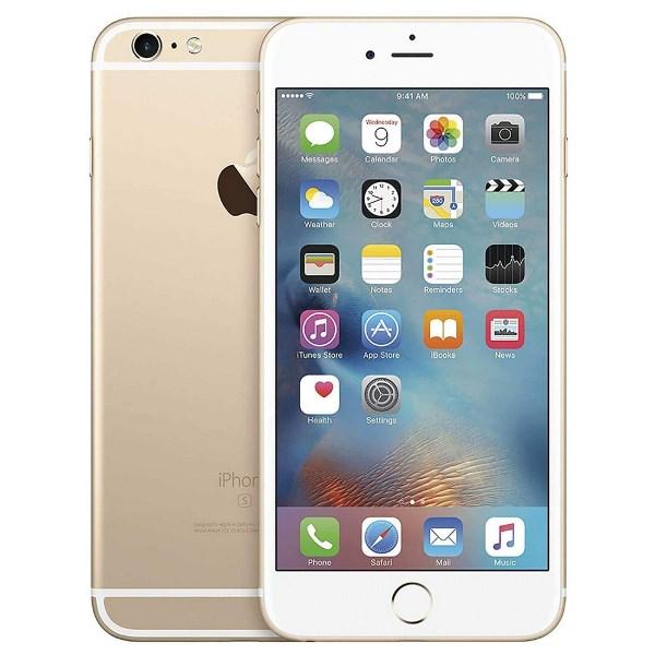 SMARTPHONE IPHONE 6S 64GB SILVER - RICONDIZIONATO - GAR. 24 MESI - GRADO B - PIANURA Informatica