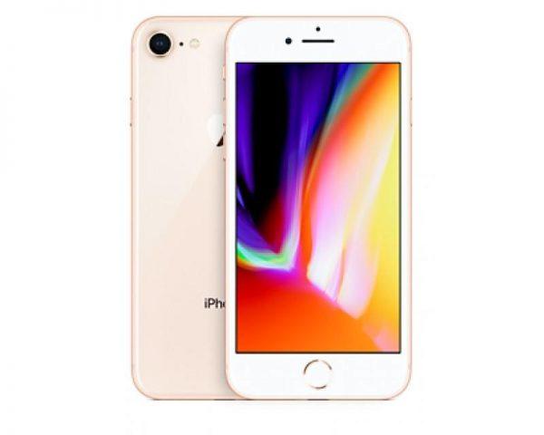 SMARTPHONE IPHONE 8 256GB GOLD - RICONDIZIONATO - GAR. 24 MESI - GRADO A - PIANURA Informatica