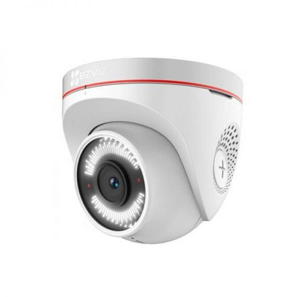 TELECAMERA SORVEGLIANZA C4W OUTDOOR SMART WIRELESS (CS-CV228-A0-3C2WFR) - PIANURA Informatica