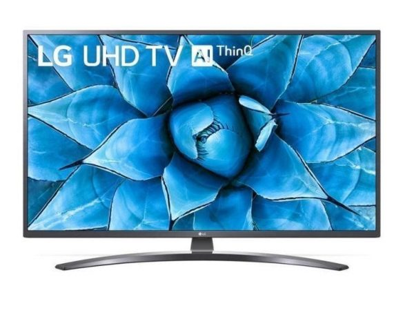 "TV LED 49"" 49UN74003 ULTRA HD 4K SMART TV WIFI DVB-T2 - PIANURA Informatica"