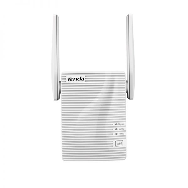 ACCESS POINT RIPETITORE WIFI A15 RANGE HOME WIRELESS EXTENDER AC750 - PIANURA Informatica