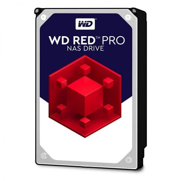 """HARD DISK RED PRO 6 TB SATA 3 3.5"""" (WD6003FFBX) RICONDIZIONATO - PIANURA Informatica"""