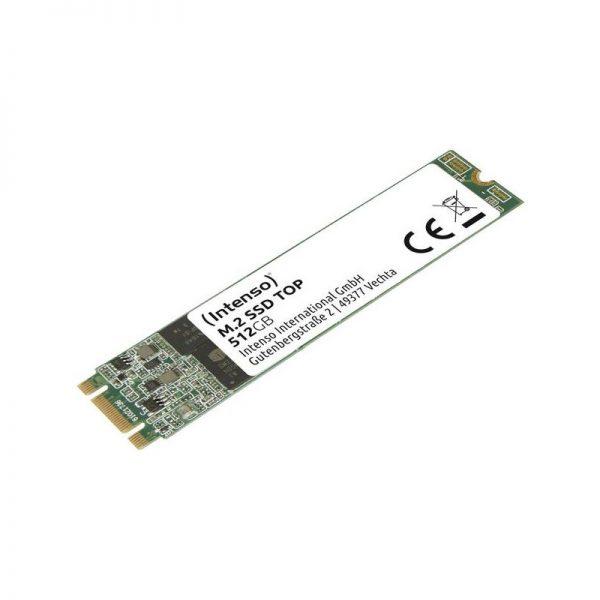 HARD DISK SSD TOP PERFORMANCE 512 GB M.2 2280 (3832450) - PIANURA Informatica
