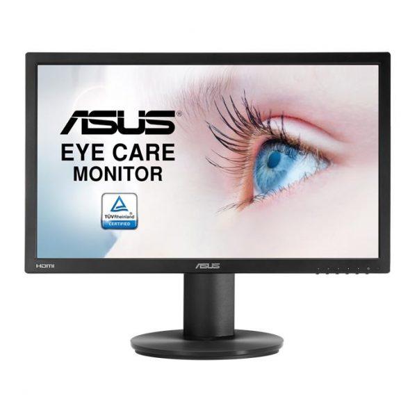 "MONITOR 21.5"" EYE CARE VP229HAL LED FULL HD MULTIMEDIALE - PIANURA Informatica"