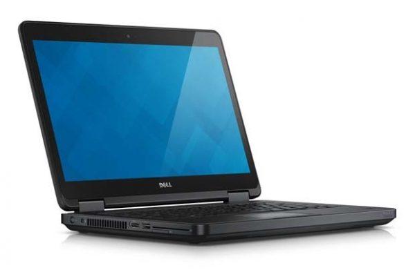 """NOTEBOOK LATITUDE E5450 14"""" INTEL CORE I5-5300U 8GB 250GB SSD WINDOWS 10 PRO - RICONDIZIONATO - GAR. 12 MESI - PIANURA Informatica"""