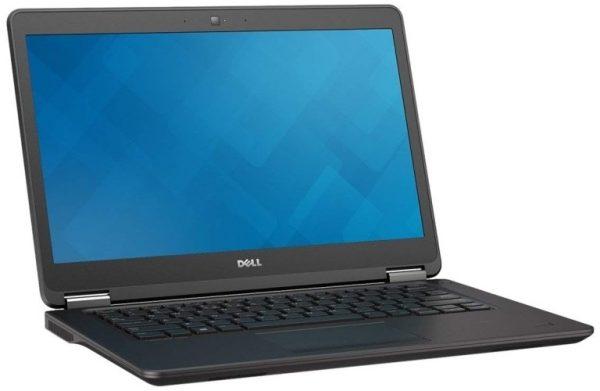"""NOTEBOOK LATITUDE E7450 14"""" INTEL CORE I7-5600U 8GB 256GB SSD WINDOWS 10 PRO - RICONDIZIONATO - GAR. 12 MESI - PIANURA Informatica"""