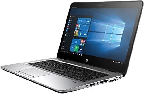 """NOTEBOOK PROBOOK 840 G3 INTEL CORE I5-6200U 14"""" 16GB 256GB SSD WINDOWS 10 PRO - RICONDIZIONATO - GAR. 12 MESI - PIANURA Informatica"""