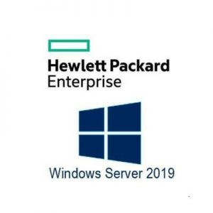 SISTEMA OPERATIVO WINDOWS SERVER 2019 HP ENTERPRISE STD 1 LICENZA (P11065-A21) - PIANURA Informatica