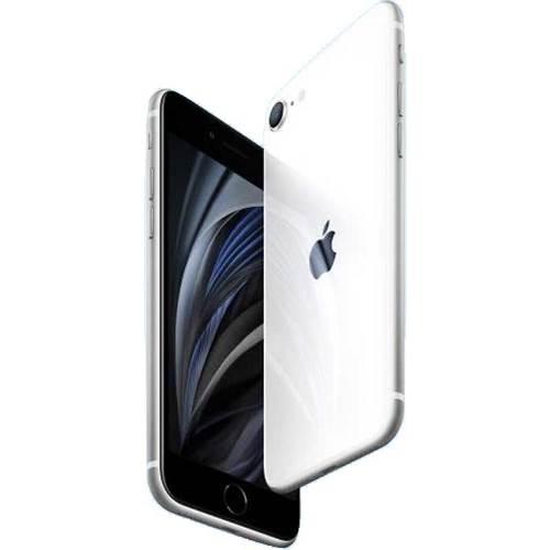 SMARTPHONE IPHONE SE 2 128GB BIANCO 2020 (MXD12) GR.A+ - RICONDIZIONATO - GAR. 12 MESI - PIANURA Informatica