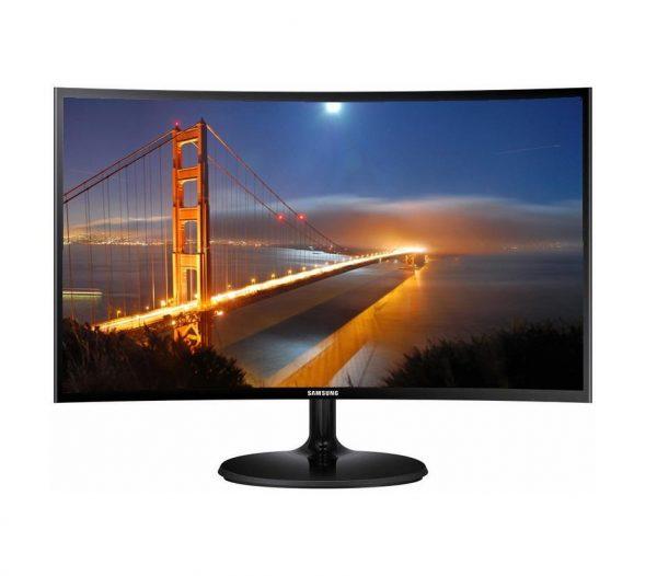 "MONITOR 27"" C27F390 LED FULL HD CURVO (LC27F390FHRXEN) - PIANURA Informatica"