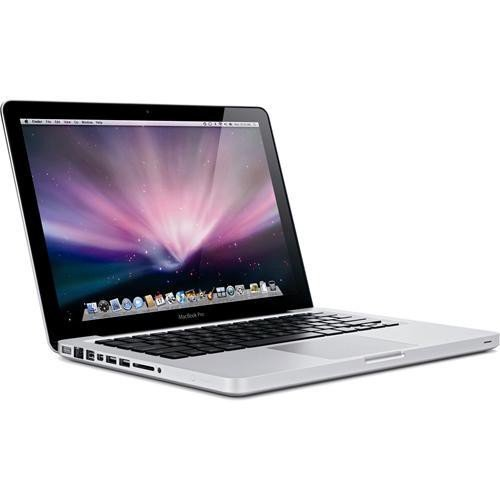 """NOTEBOOK MACBOOK PRO 13 INTEL CORE I5-7360U 8GB 256GB SSD 13.3"""" MAC OS SILVER - RICONDIZIONATO GR. A+ - GAR. 12 MESI - PIANURA Informatica"""