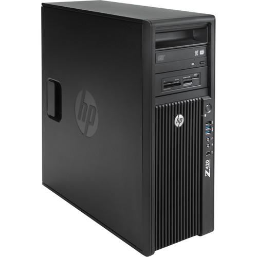 PC WORKSTATION Z420 INTEL XEON E5-1650 16GB 128GB SSD QUADRO K2000 WINDOWS 8 PRO COA (DA INSTALLARE CON ETICHETTA PRODUCT KEY) - RICONDIZIONATO - GAR. 12 MESI - PIANURA Informatica