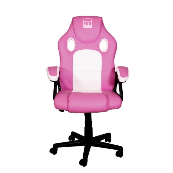 SEDIA GAMING CHAIR MX-12 PINK (90558P) - PIANURA Informatica