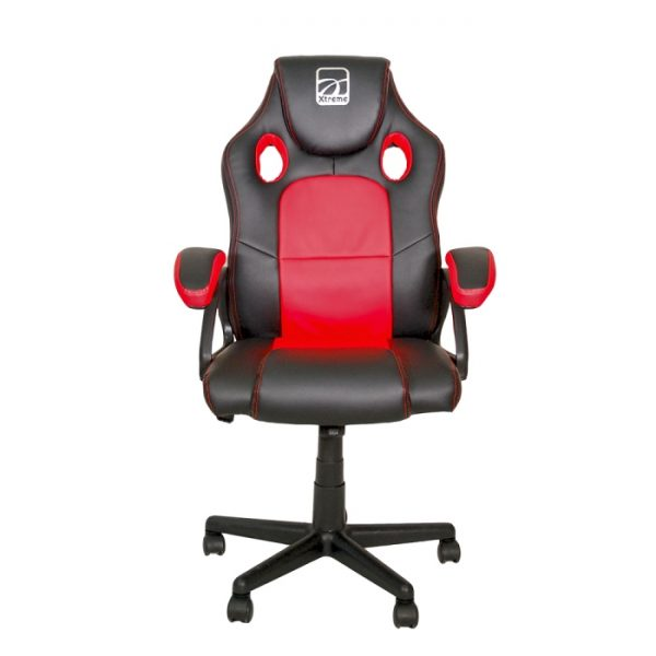 SEDIA GAMING CHAIR MX-12 RED (90558R) - PIANURA Informatica