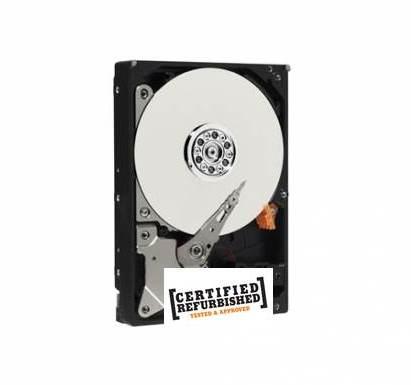 HARD DISK RED PRO 2 TB SATA NASWARE (WD2002FFSX) RICONDIZIONATO - PIANURA Informatica