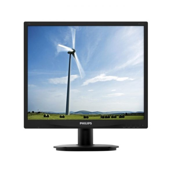 """(OUTLET) MONITOR 19"""" 19S4QAB LED MULTIMEDIALE - PIANURA Informatica"""