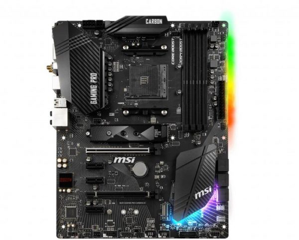 (OUTLET) SCHEDA MADRE B450 GAMING PRO CARBON AC (7B85-001R) SK AM4 - PIANURA Informatica