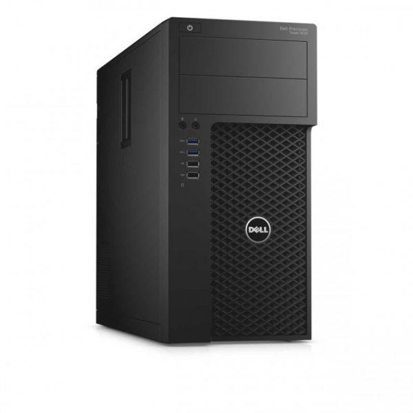 PC PRECISION T3620 TOWER INTEL CORE I5-6500 32GB 256GB SSD + 500GB HDD WINDOWS 10 PRO - RICONDIZIONATO - GAR. 12 MESI - PIANURA Informatica