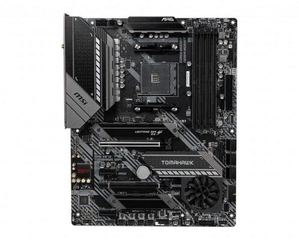 (OUTLET) SCHEDA MADRE MAG X570 TOMAHAWK WIFI SK AM4 - PIANURA Informatica