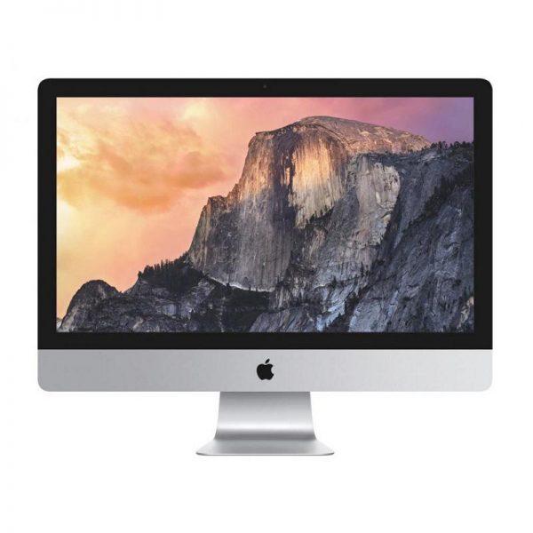 """PC IMAC 27"""" ALL IN ONE INTEL CORE I5-2400 12GB 1TB MAC OS (MC814-BTO4) MIDDLE 2011 - RICONDIZIONATO - GAR. 12 MESI - PIANURA Informatica"""