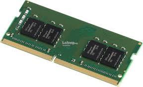 MEMORIA SO-DDR4 8 GB PC2666 MHZ (1X8) (KVR26S19S8/8) - PIANURA Informatica
