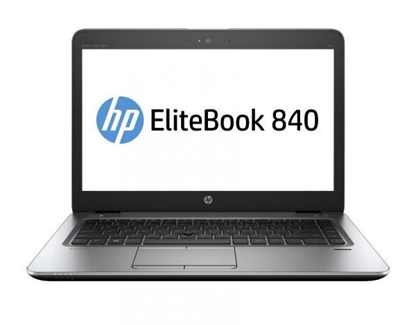 "NOTEBOOK ELITEBOOK 840 G3 INTEL CORE I7-6600U 14"" TOUCH 8GB 256GB SSD WINDOWS 10 PRO - RICONDIZIONATO - GAR. 12 MESI - PIANURA Informatica"