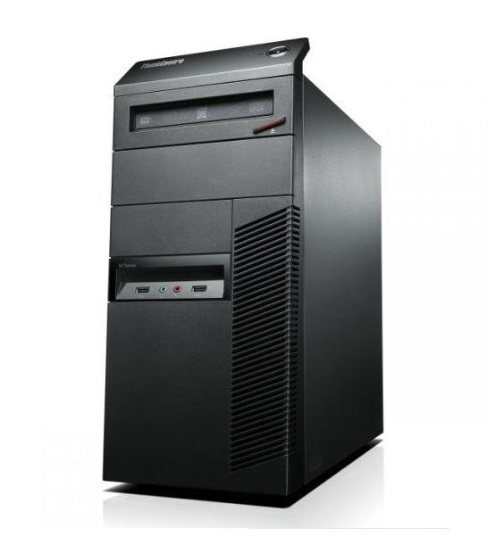 PC M91P MT INTEL CORE I7-2600 4GB 500GB WINDOWS COA - BOX - RICONDIZIONATO - GAR. 6 MESI - PIANURA Informatica
