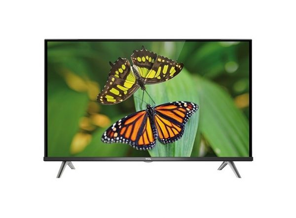 """TV LED 32"""" 32S615 HDR SMART TV ANDROID WIFI DVB-T2 HOTEL MODE - PIANURA Informatica"""