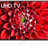 """TV LED 65"""" 65UN711C0ZB ULTRA HD 4K SMART TV WIFI DVB-T2 HOTEL MODE - PIANURA Informatica"""